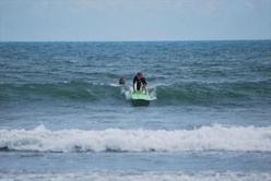 Surfing Lessons Cocoa Beach